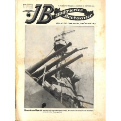 3141 ILLUSTRIERTER BEOBACHTER  No. 41-1931-October 10