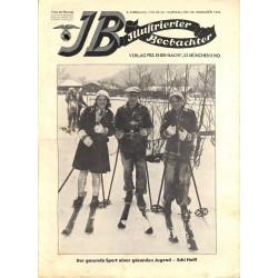 3152 ILLUSTRIERTER BEOBACHTER  No. 52-1931-December 26