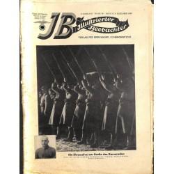 3349  ILLUSTRIERTER BEOBACHTER  No. 49-1933-December 9 v
