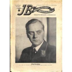 3407 ILLUSTRIERTER BEOBACHTER  No. 7-1934-February 17