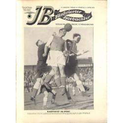 3415 ILLUSTRIERTER BEOBACHTER  No. 15-1934-April 11
