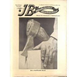 3417 ILLUSTRIERTER BEOBACHTER  No. 17-1934-April 28