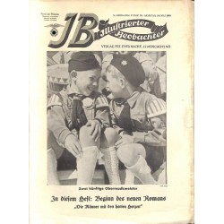 3420 ILLUSTRIERTER BEOBACHTER  No. 20-1934-May 19