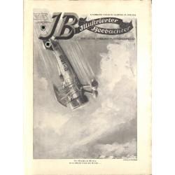 3425 ILLUSTRIERTER BEOBACHTER  No. 25-1934-June 23