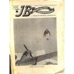 3439 ILLUSTRIERTER BEOBACHTER  No. 39-1934-September 29