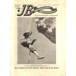 3444 ILLUSTRIERTER BEOBACHTER  No. 44-1934-November 3