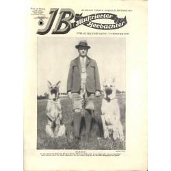 3445 ILLUSTRIERTER BEOBACHTER  No. 45-1934-November 10