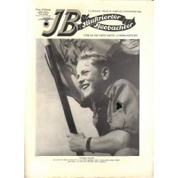 3446 ILLUSTRIERTER BEOBACHTER  No. 46-1934-November 17