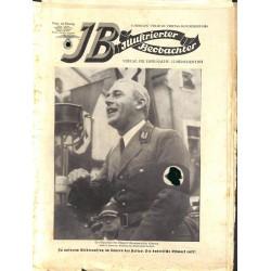 3448 ILLUSTRIERTER BEOBACHTER  No. 48-1934-November 30