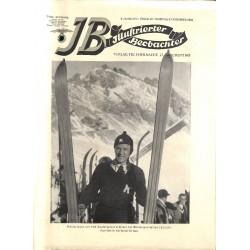 3449 ILLUSTRIERTER BEOBACHTER  No. 49-1934-December
